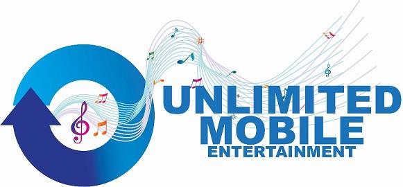 Unlimited Mobile Entertainment Logo